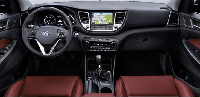 Hyundai Tucson 2015 cijena