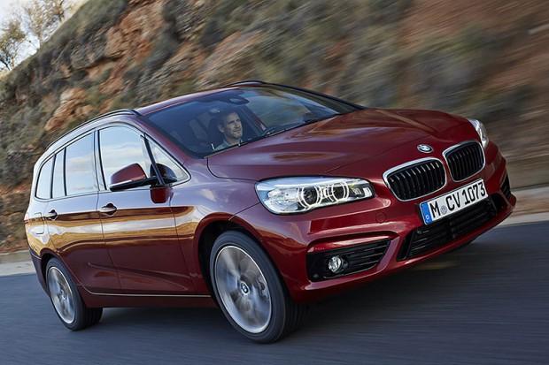 BMW 2 Gran Tourer cijena