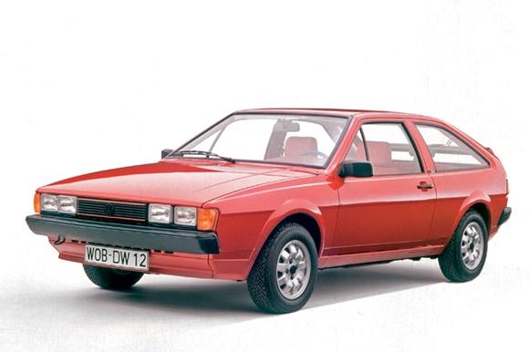 scirocco 1981