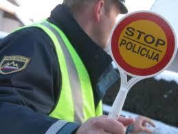 kažnjavanje mladih vozača