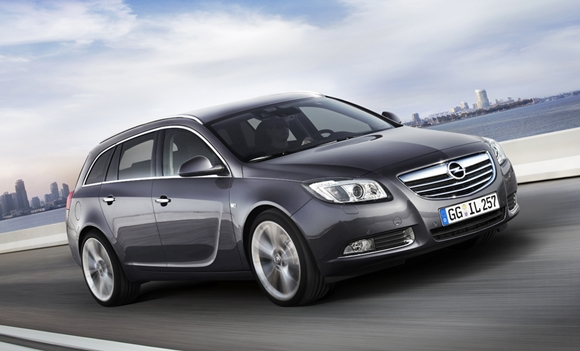 Opel Insignia 2008