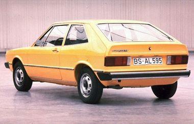 Scirocco 1970