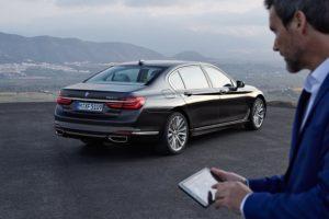 Novi BMW serija 7
