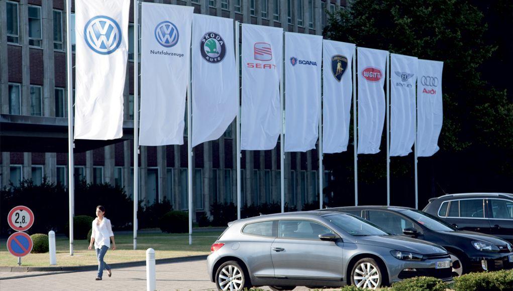 VolksWagen biljezi najnize prodajne rezultate