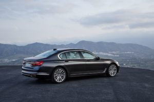 BMW Serija 7 2015