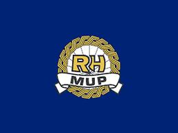 MUP aplikacija