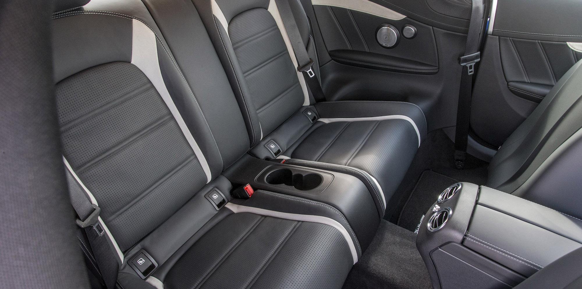 mercedes C63 S AMG cijena
