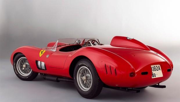 Ferrari 335
