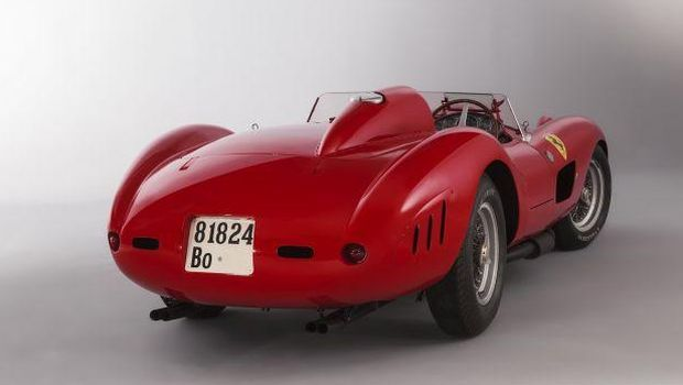 Ferrari 335 Sport