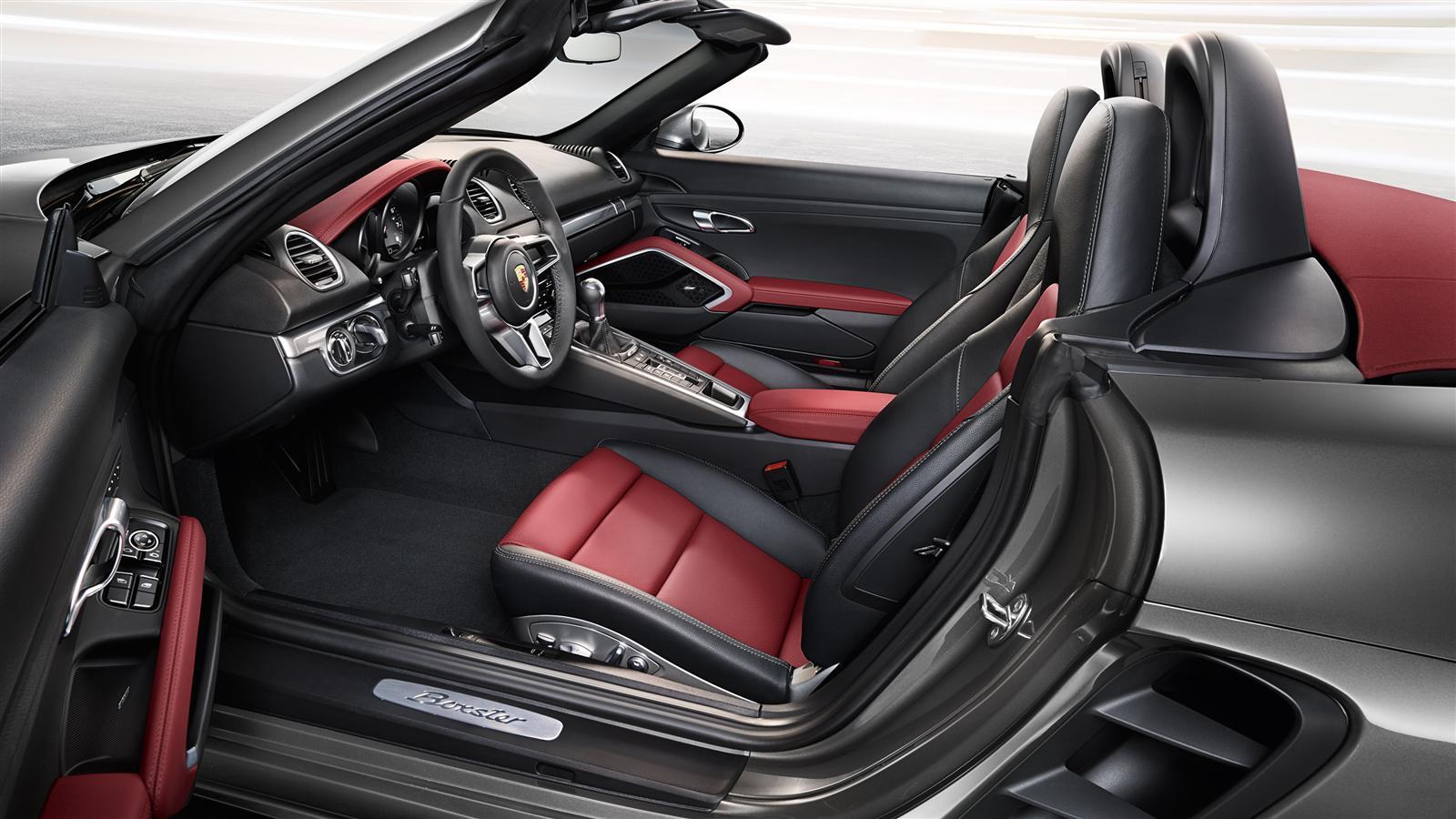 Porsche Boxster 2017 hrvatska