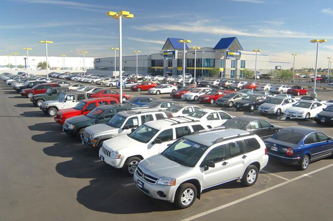 kupnja automobila njemačka
