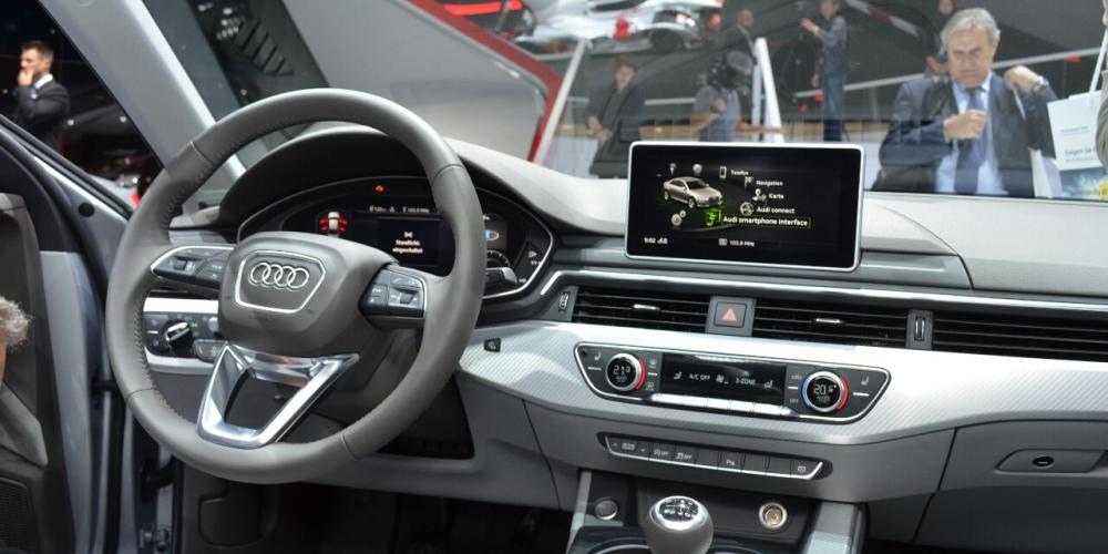 Audi A3 2016 cijena hr