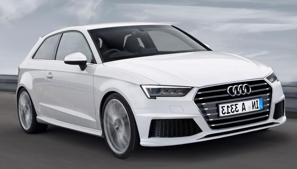 Audi A3 2016 – Agresivniji dizajn za borbu s Mercedesovim ...