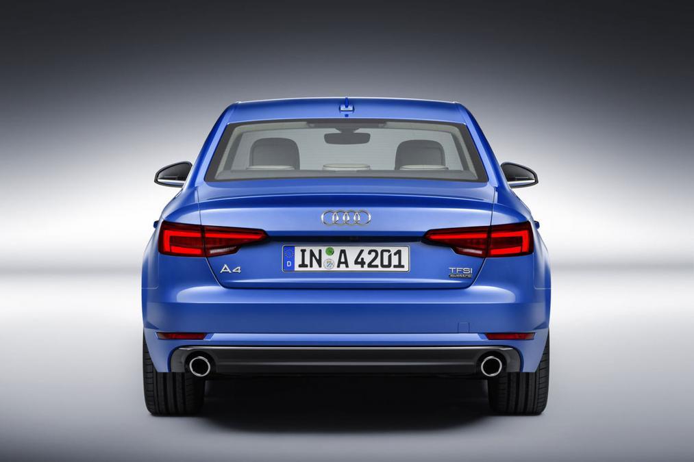 Audi A4 2016 cijena hr