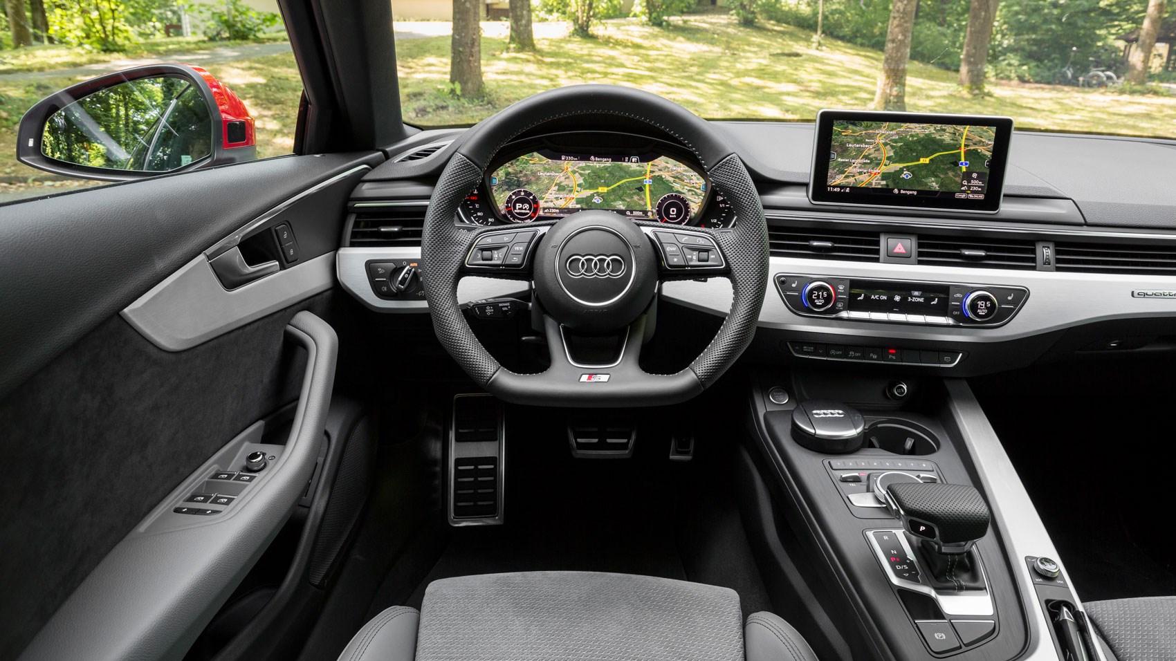 Audi A4 2016 cijena