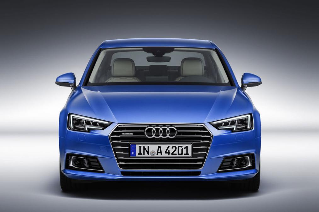 Audi A4 2016 hrvatska
