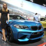 zagreb auto show 2016 hostese