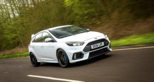 Ford Focus RS 2016 Mountune