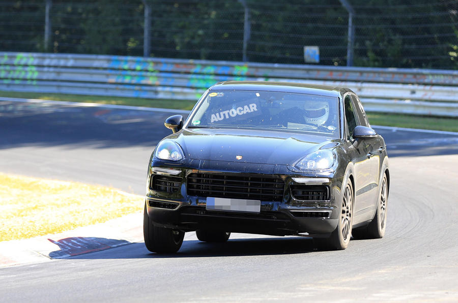 Porsche Cayenne 2018 cijena hr