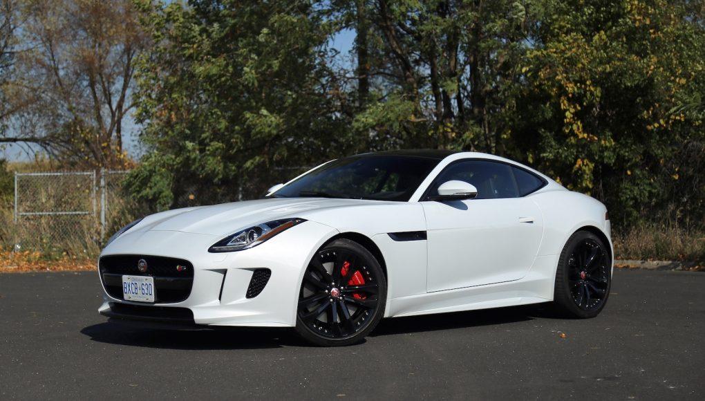 jaguar f type s cijena hrvatska