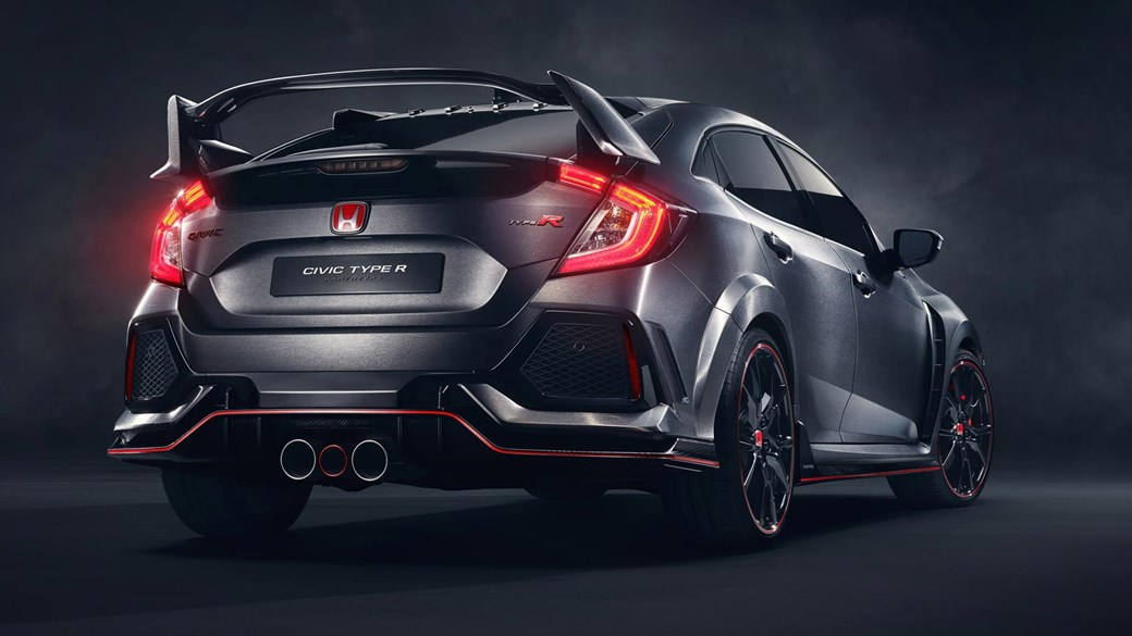 civic type r 2017 cijena