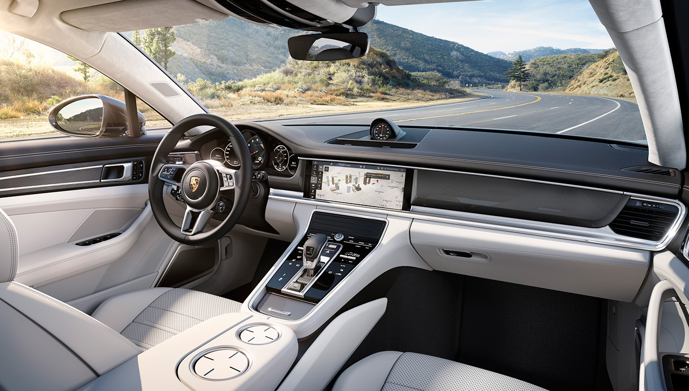 nova Porsche Panamera 2017 cijena hr