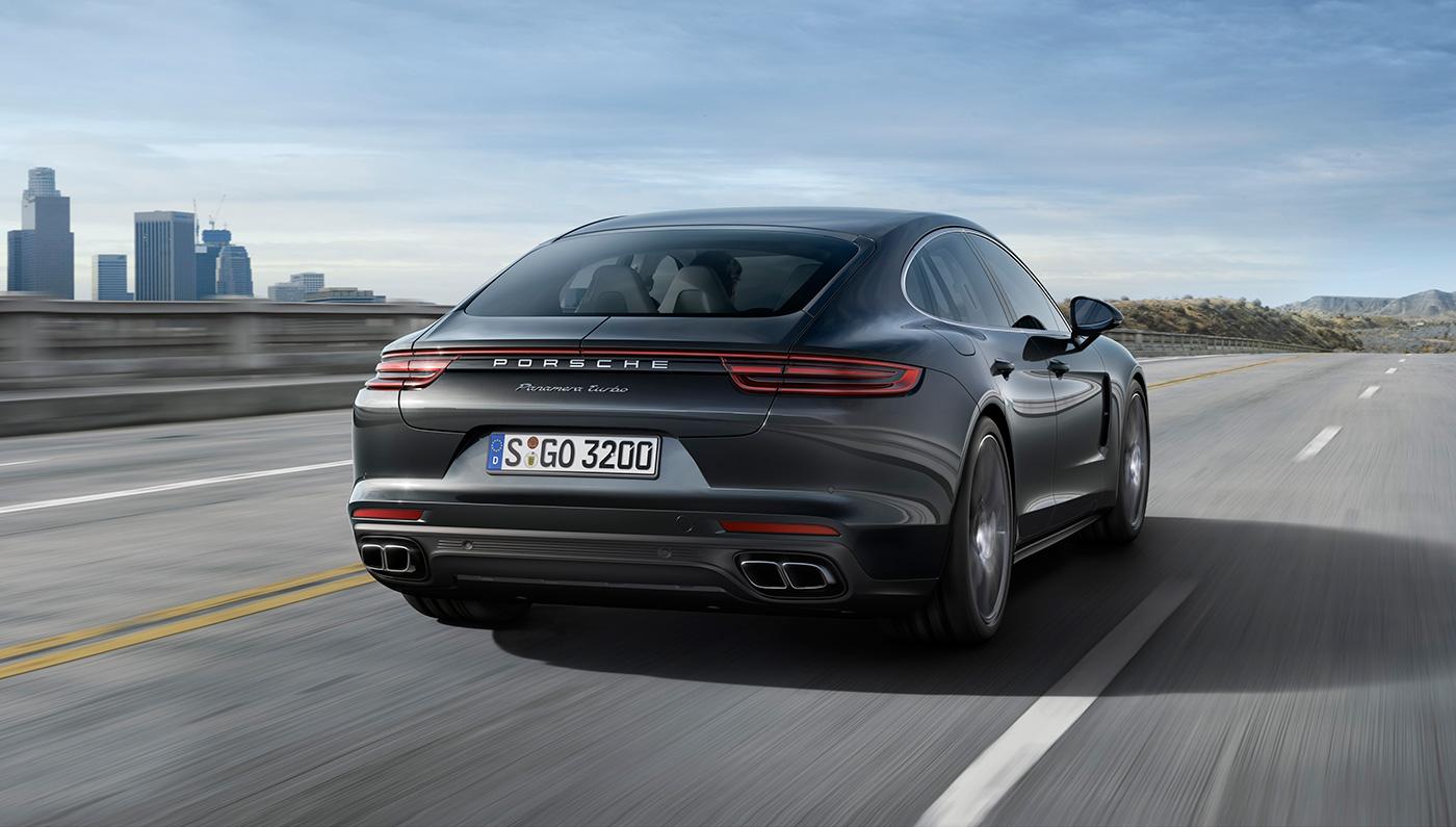 nova Porsche Panamera 2017 cijena