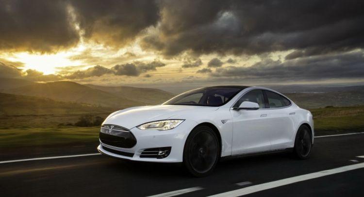 Tesla P100D 2017 cijena