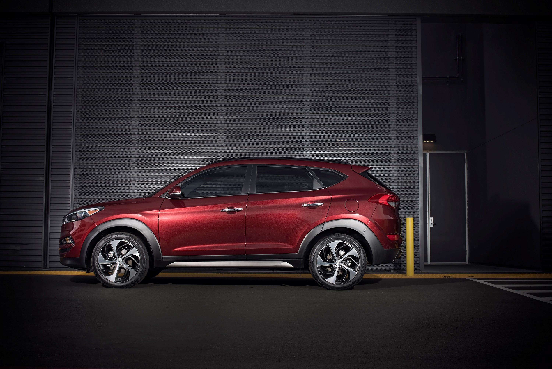 Hyundai Tucson 2016 cijena