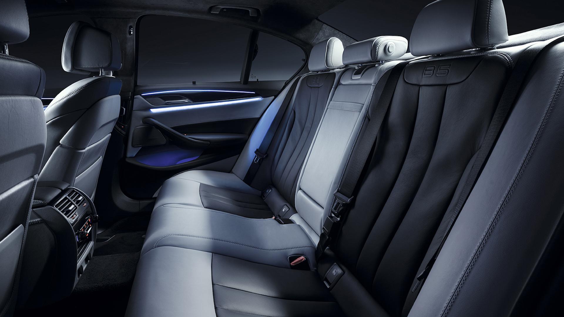 Nova BMW serija 5 2017 cijena