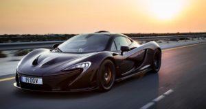 McLaren Logitech natjecanje