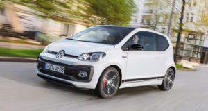 Novi VW Up! GTI 2018