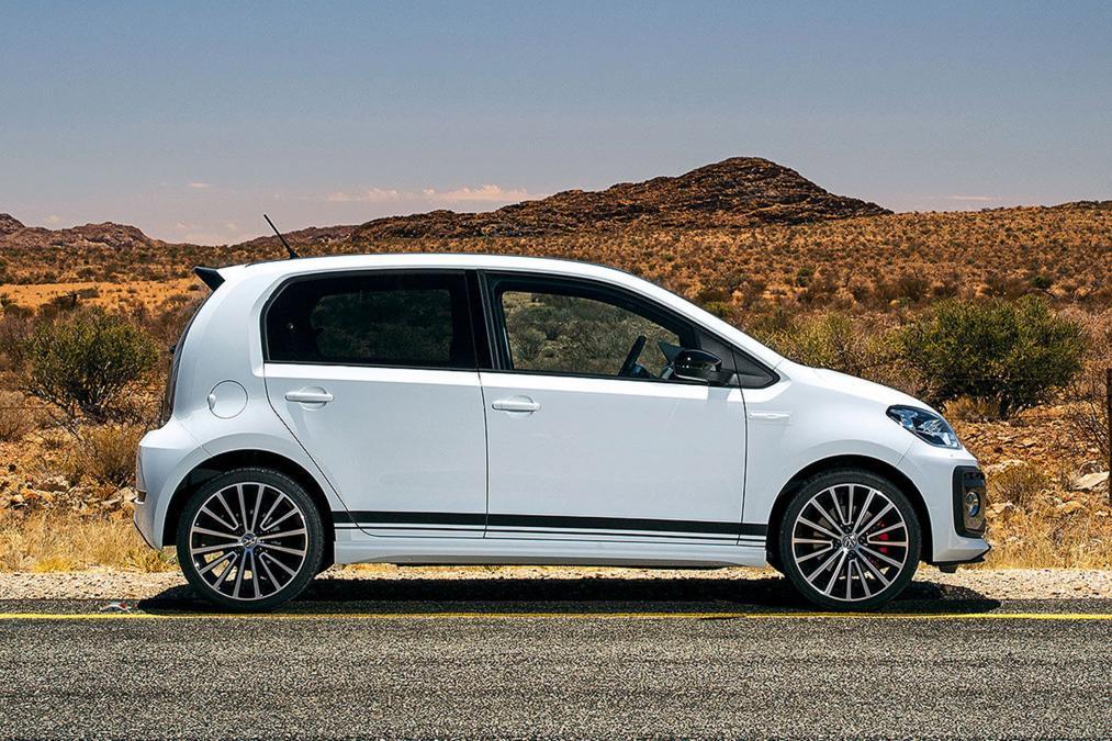 VW Up! GTI 2018 cijena hr