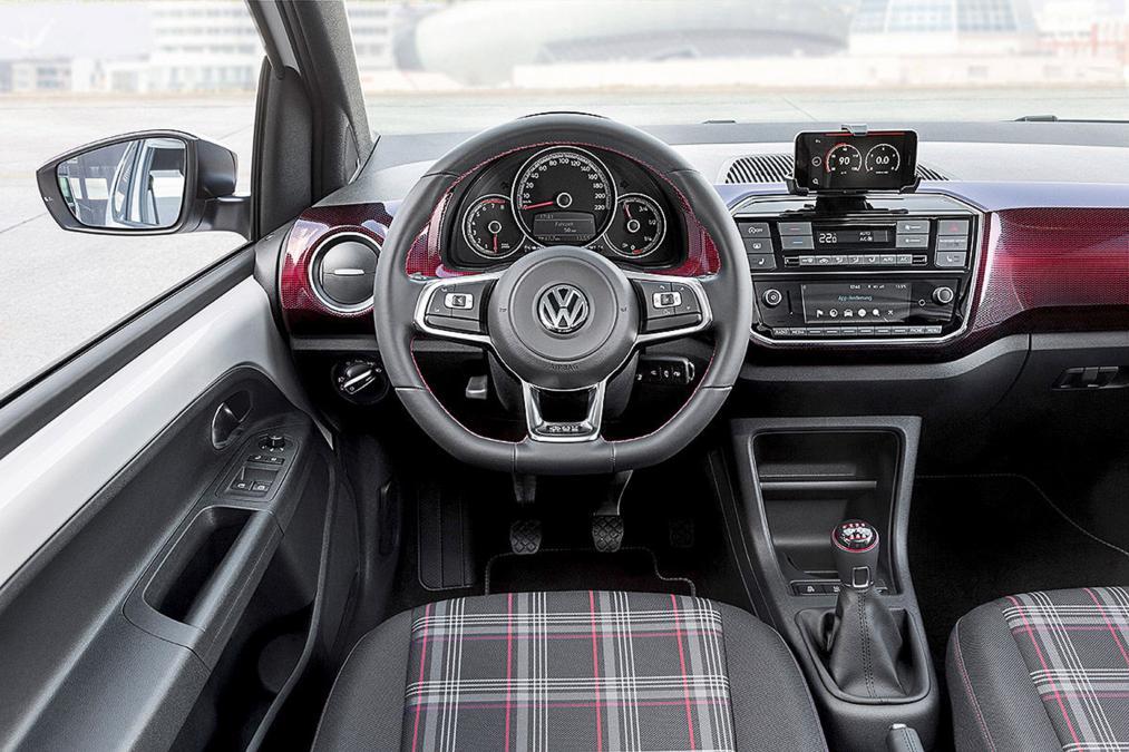 VW Up! GTI 2018 cijena
