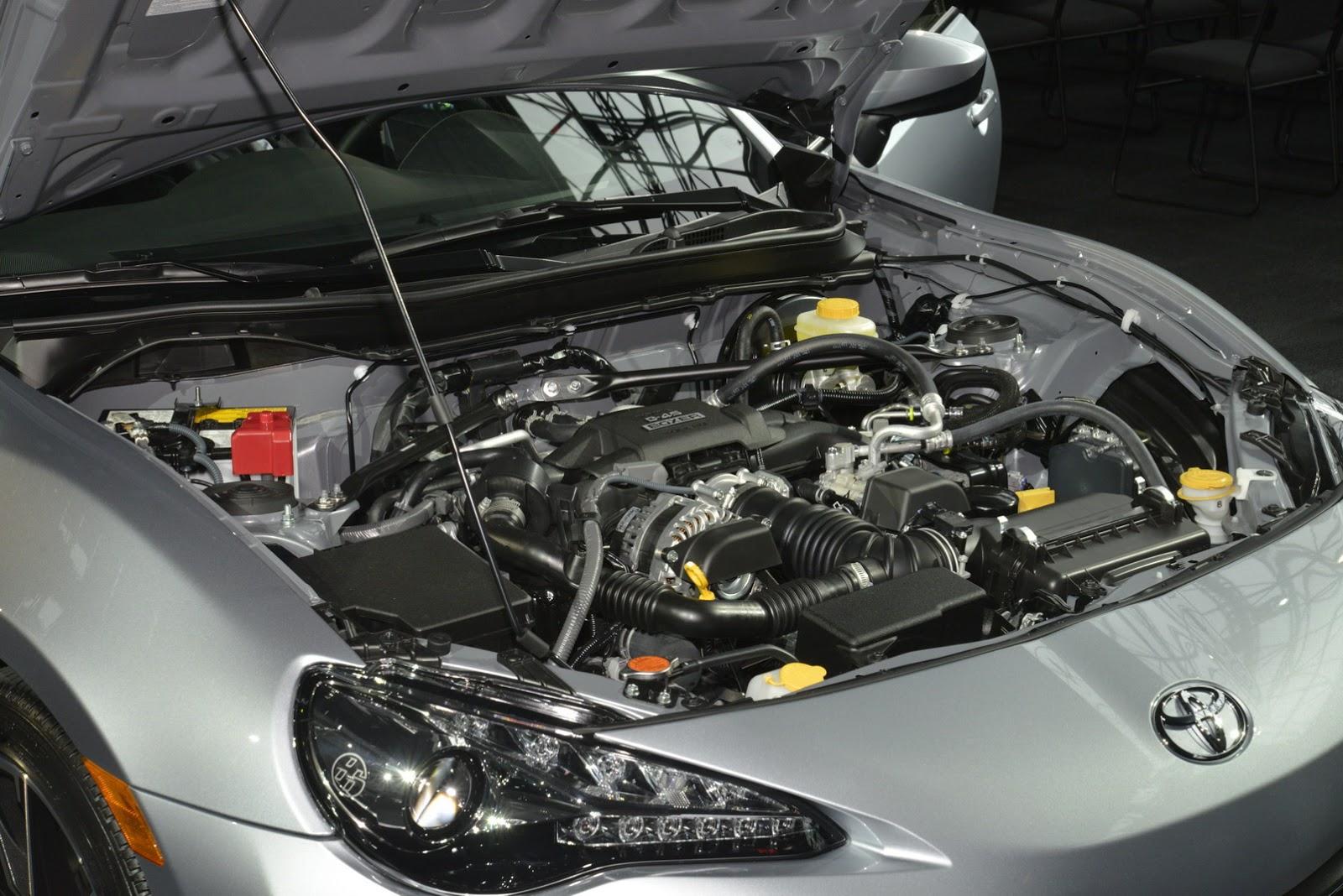 Nova Toyota GT86 2017 cijena hr