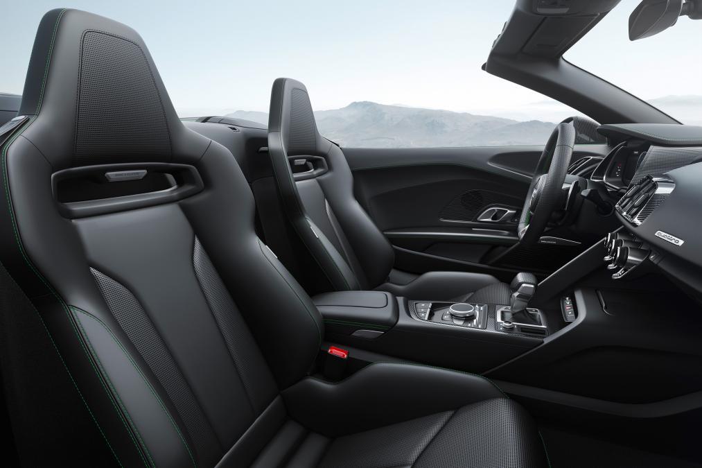 Novi Audi R8 Spyder 2017 cijena