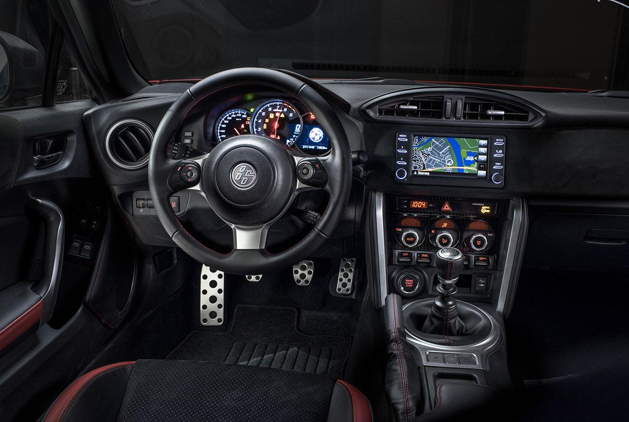 Toyota GT86 2017 hrvatska