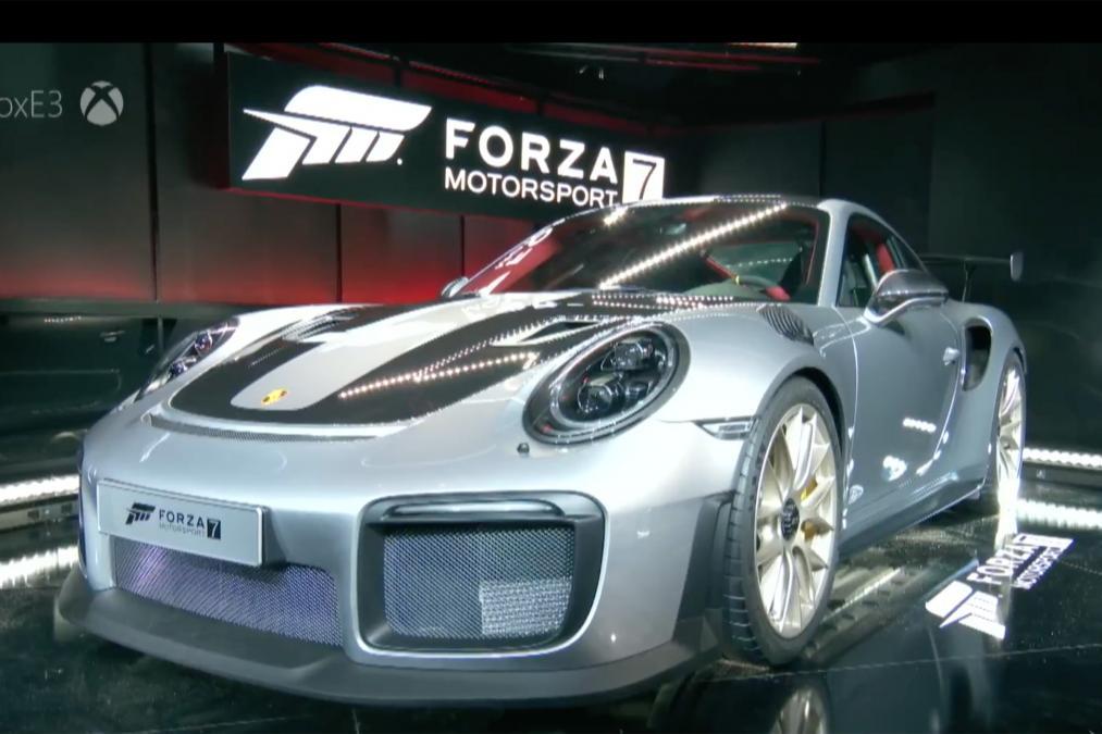 novi Porsche 911 GT2 RS cijena hr