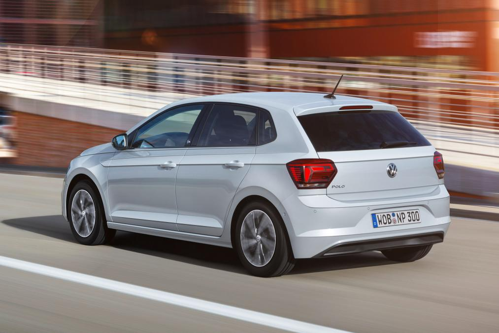 novi vw polo 2017 hr
