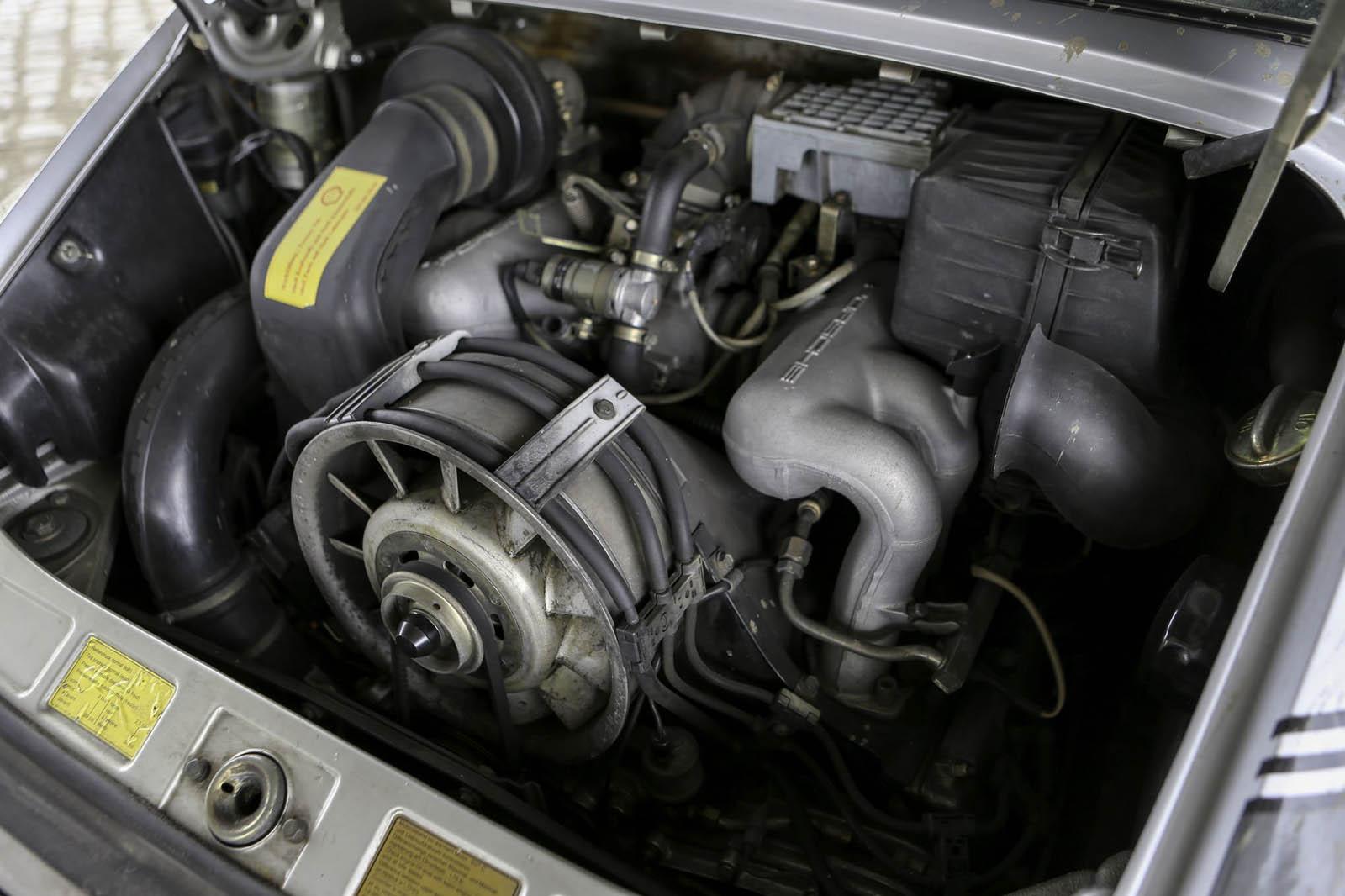Carrera SC 1978