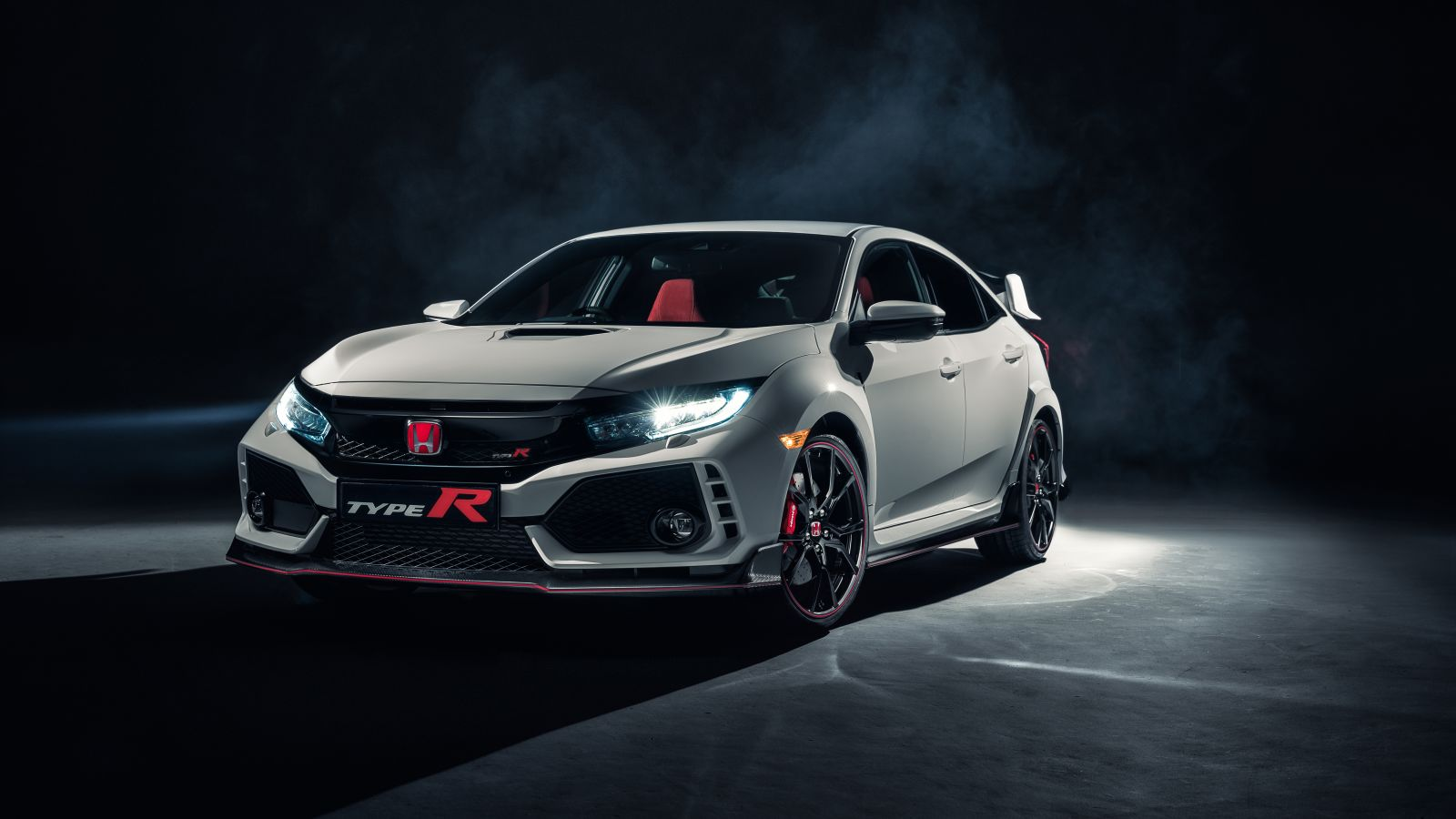 civic type r 2018