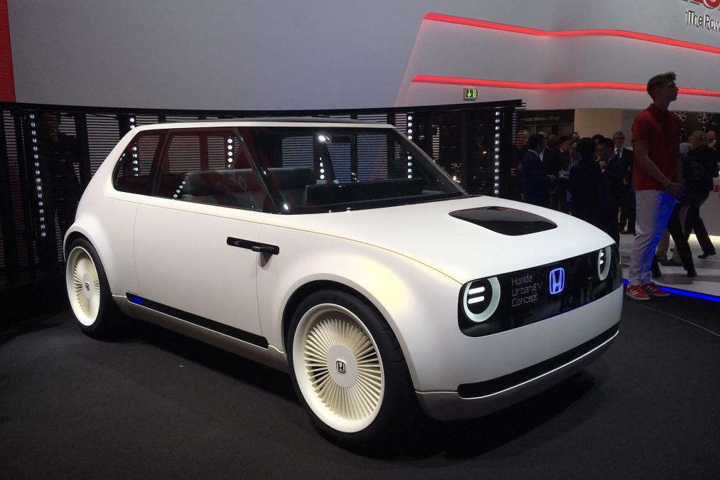 Honda Urban EV 2019 cijena