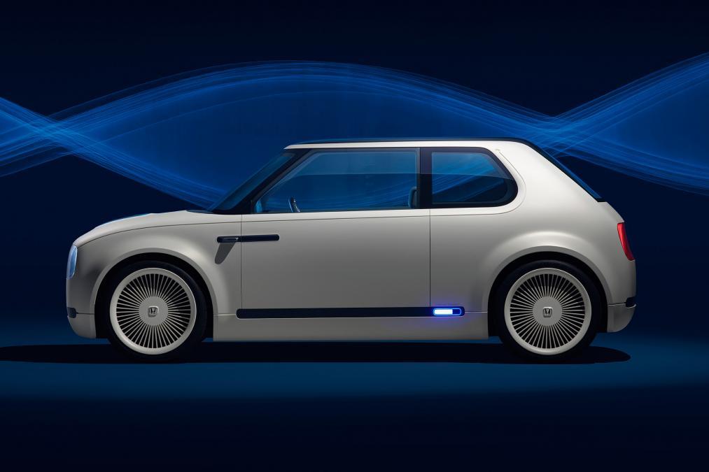 Honda Urban EV cijena