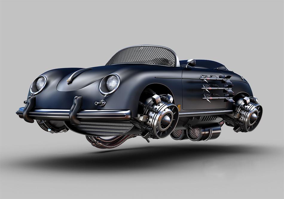 automobili budućnosti slike