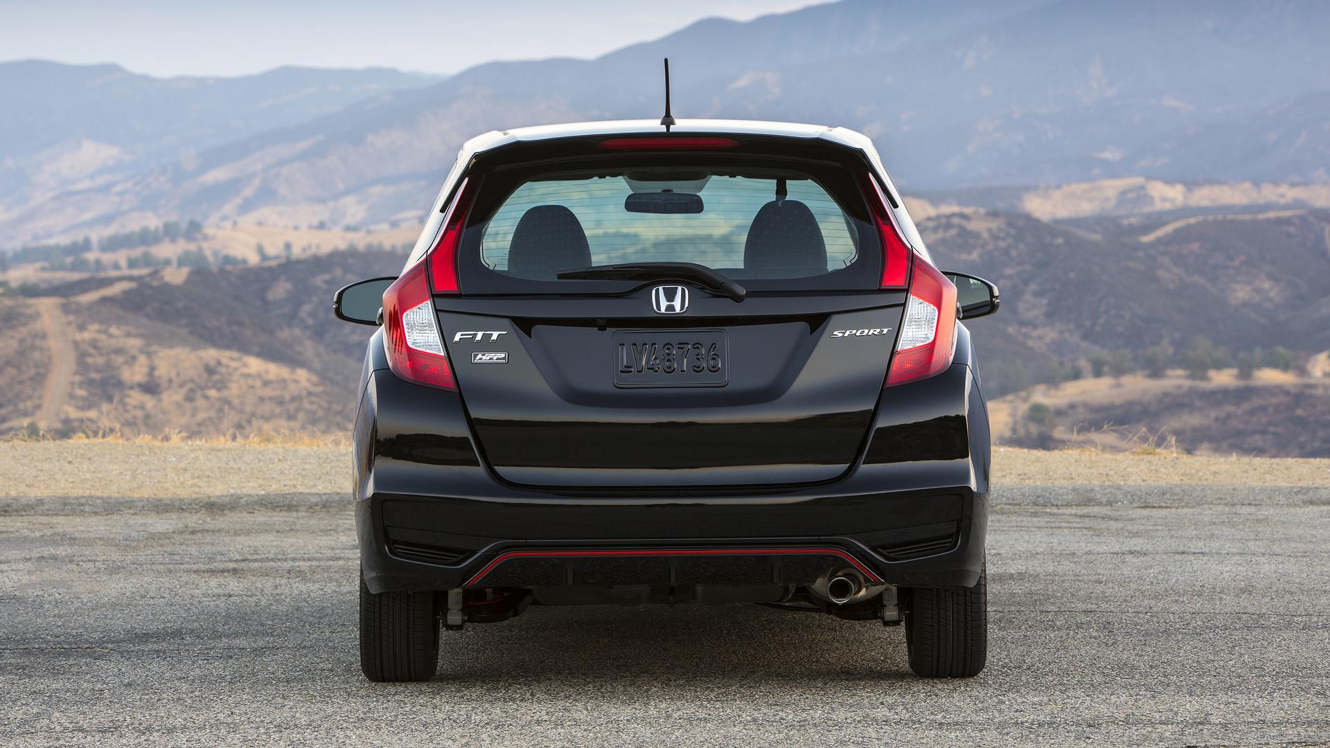 nova Honda Jazz 2018 cijena hr