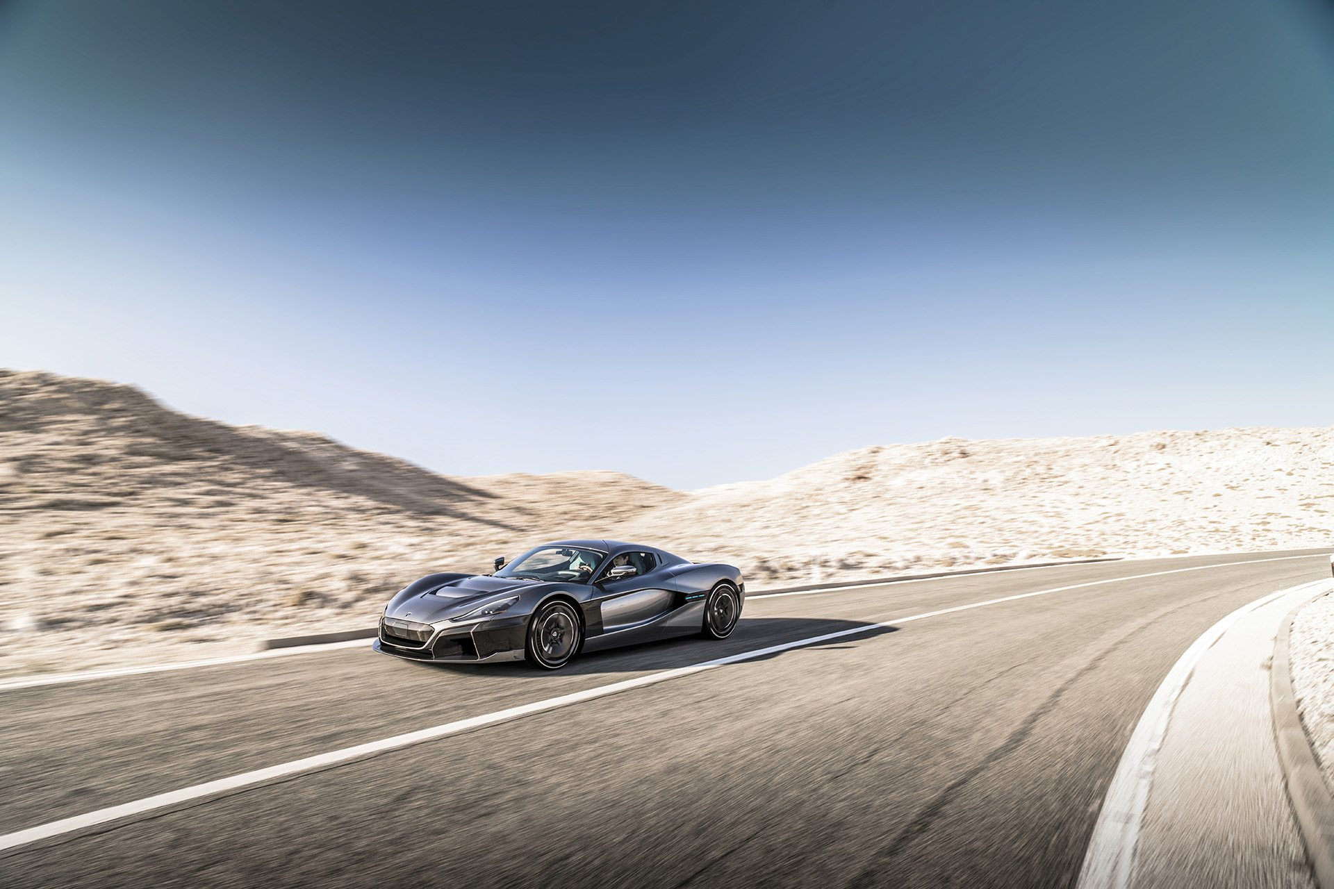 rimac c two the grand tour