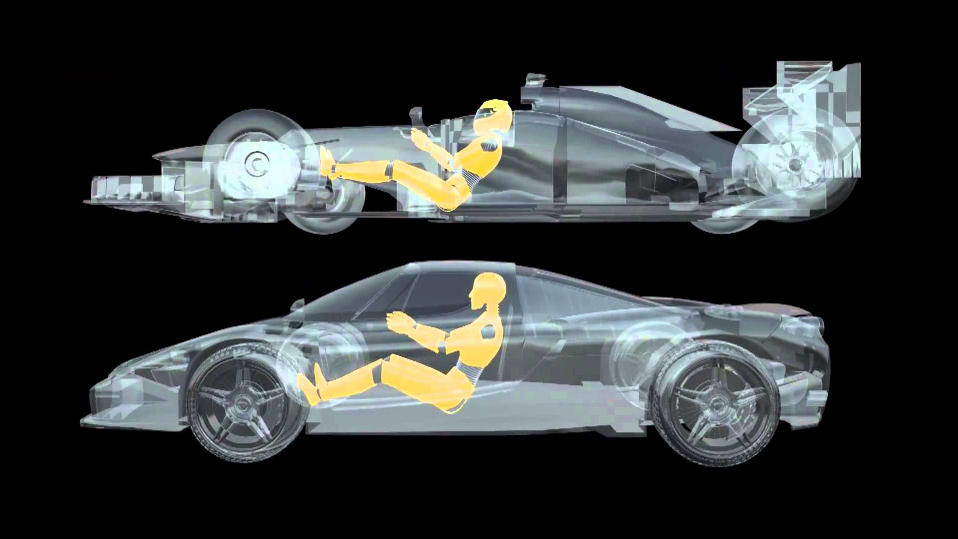 Koji je pravilan položaj sjedenja u automobilu
