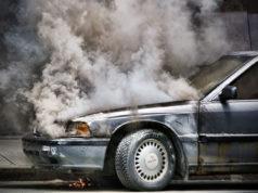 pregrijavanje automobila