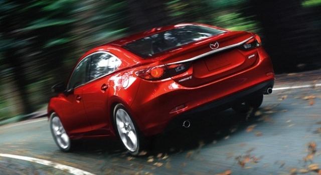 Mazda 6 2015 cijena hr