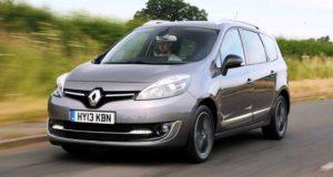 Renault Scenic 2015
